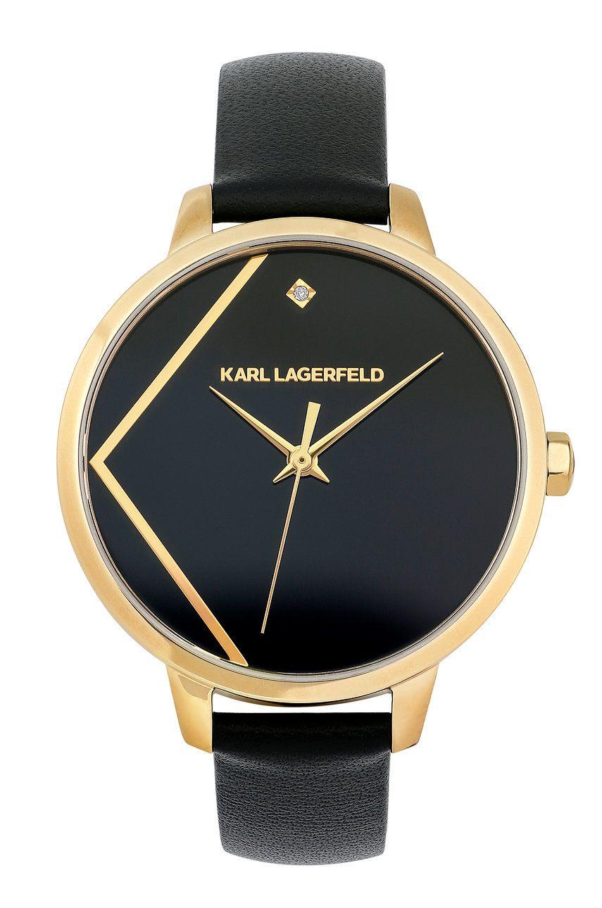 Karl Lagerfeld - Ceas 5513100