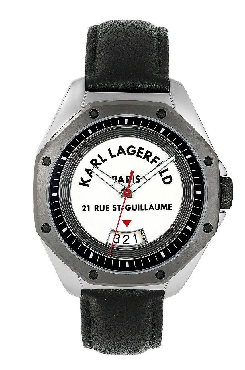 Karl Lagerfeld - Ceas 5552760