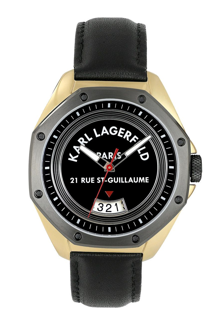 Karl Lagerfeld - Ceas 5552759 imagine 2020