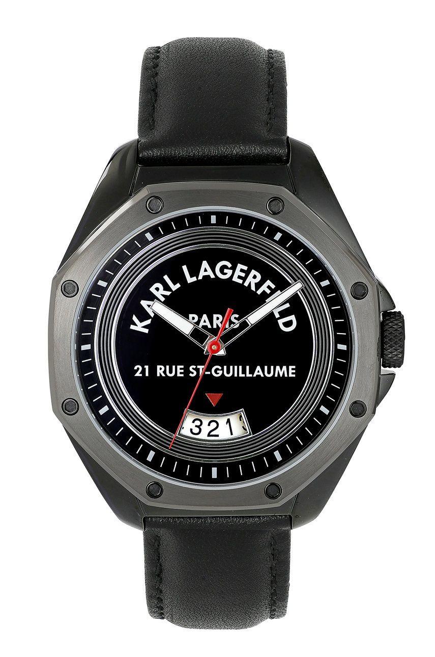 Karl Lagerfeld - Ceas 5552758 imagine 2020