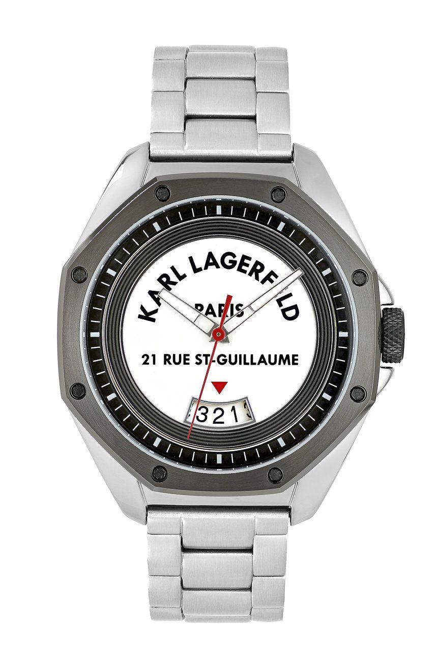 Karl Lagerfeld - Ceas 5552764