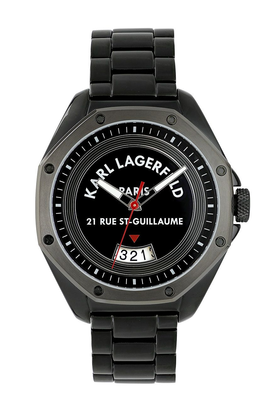 Karl Lagerfeld - Ceas 5552762