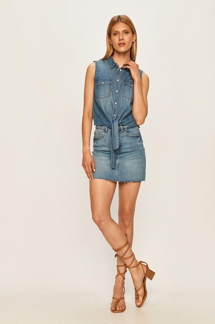 Imagine Jacqueline De Yong  - Camasa Jeans