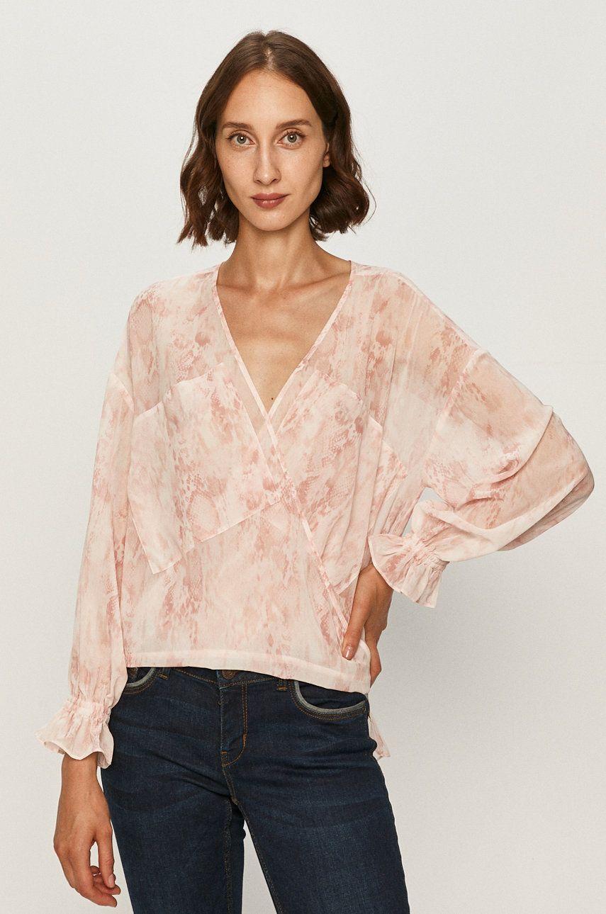 AllSaints - Bluza Penny answear.ro
