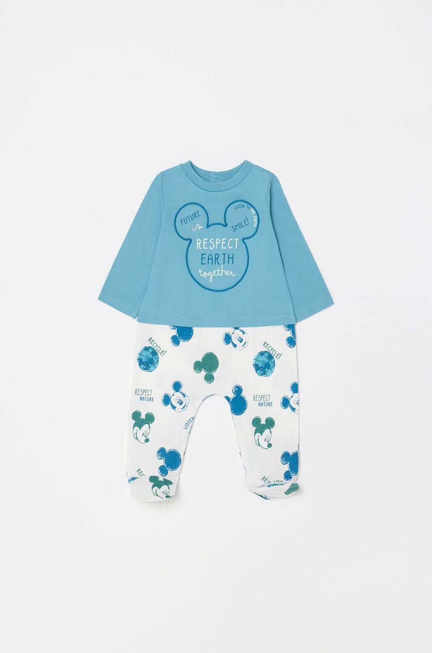 OVS - Costum bebe 62-86 cm imagine