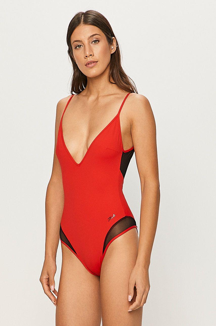 Karl Lagerfeld - Costum de baie imagine