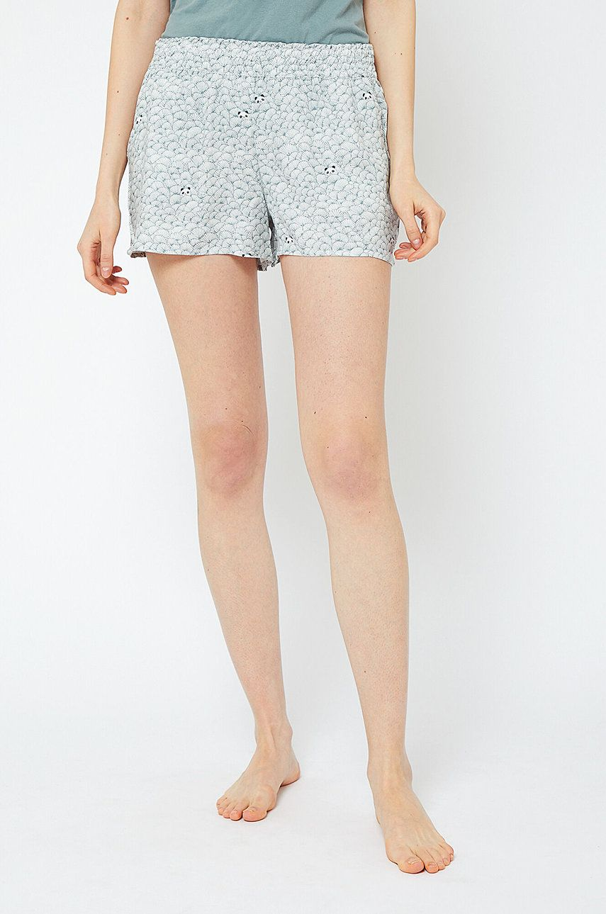 Etam - Pantaloni scurti de pijama Jailys