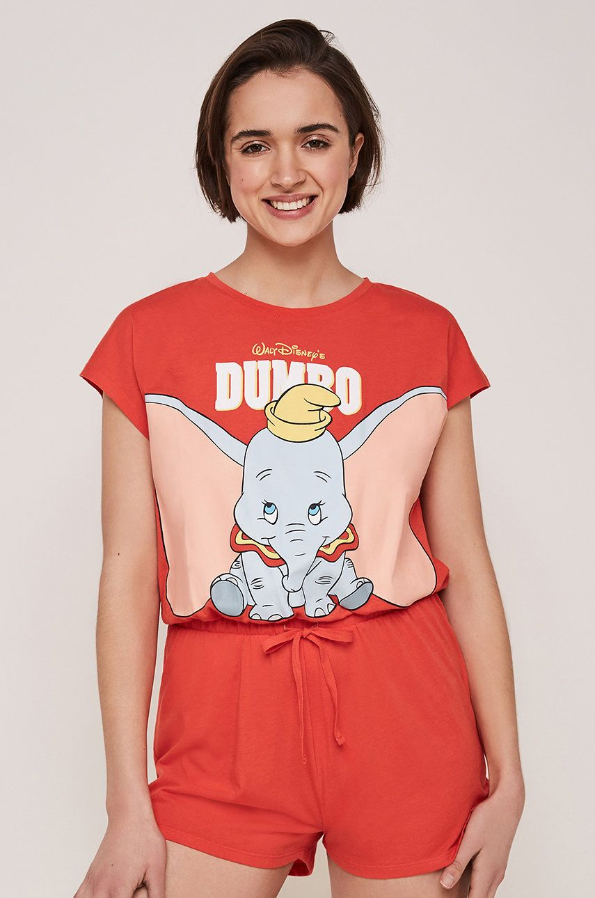 Undiz - Salopeta Pijama Dumbiz
