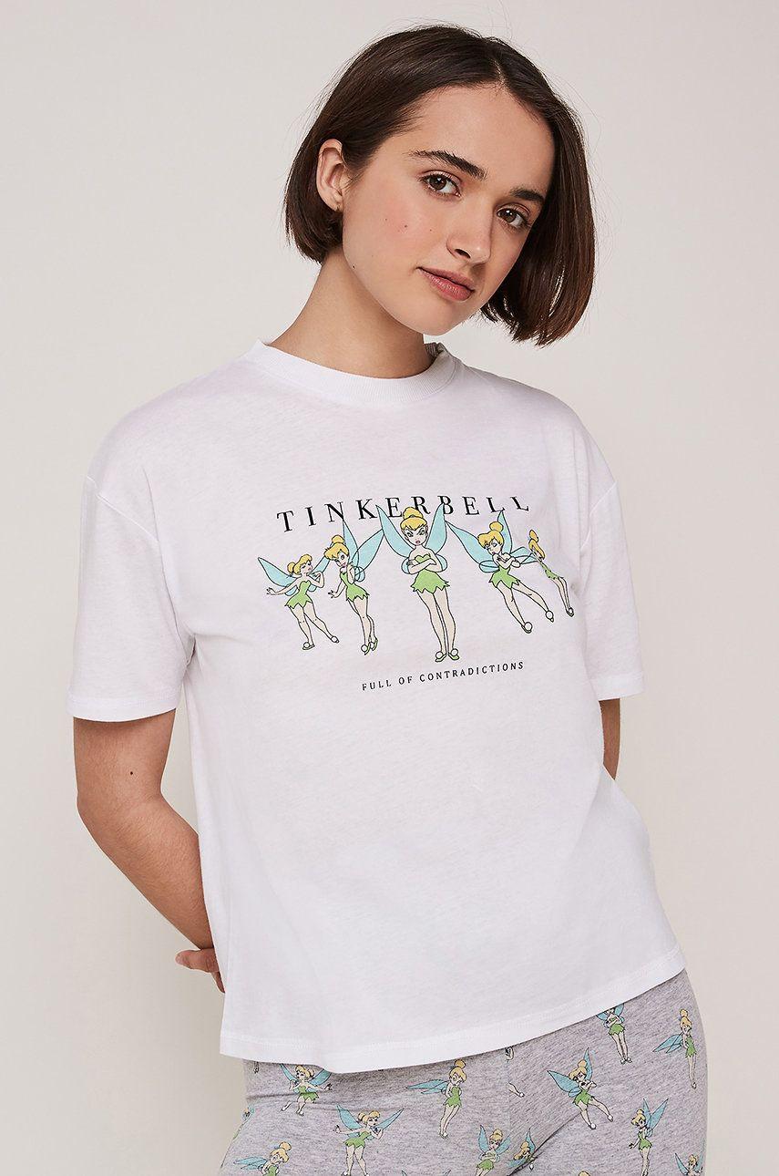 Undiz - Tricou de pijama Feeclochiz