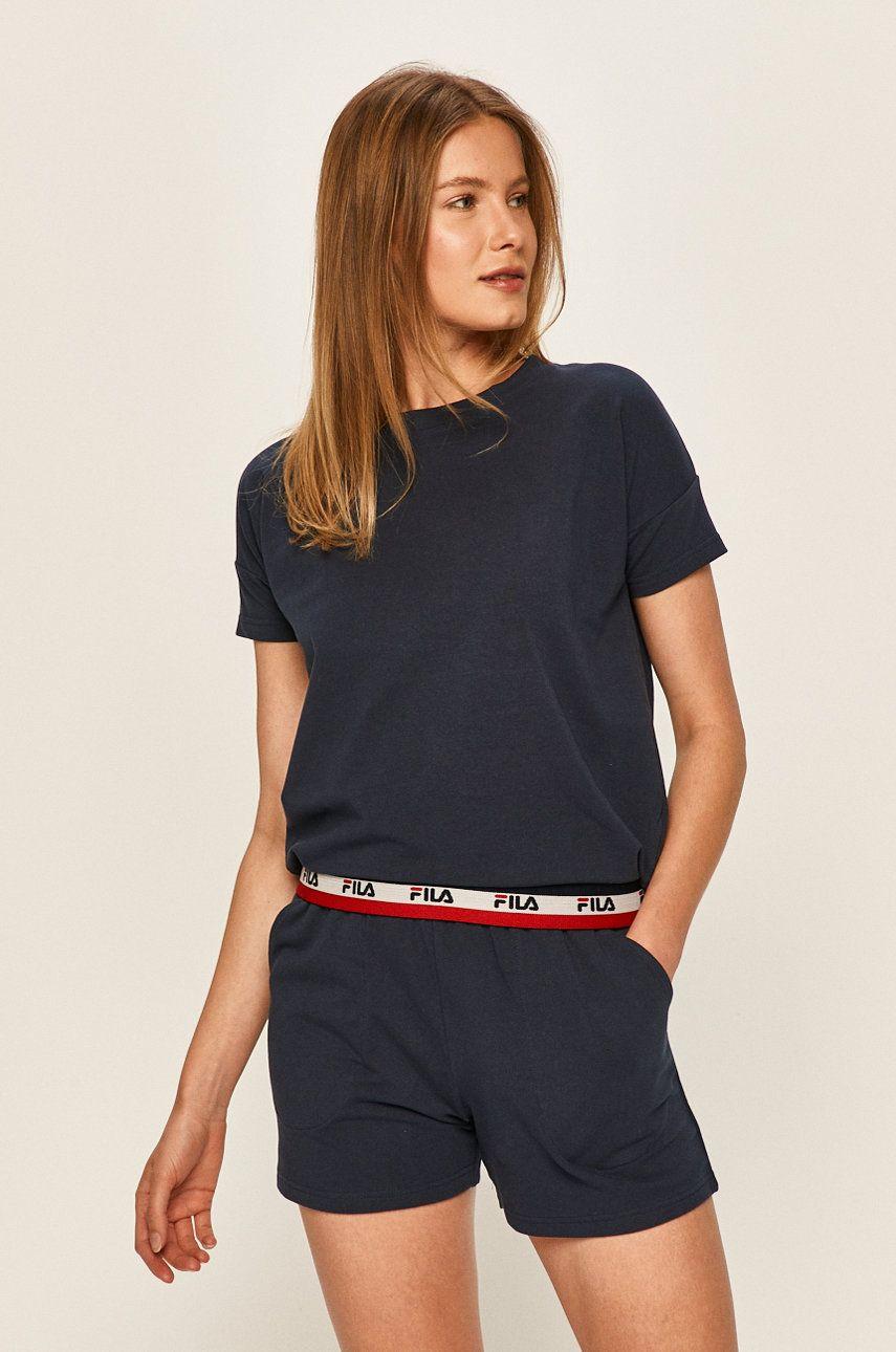 Fila - Pantaloni scurti de pijama