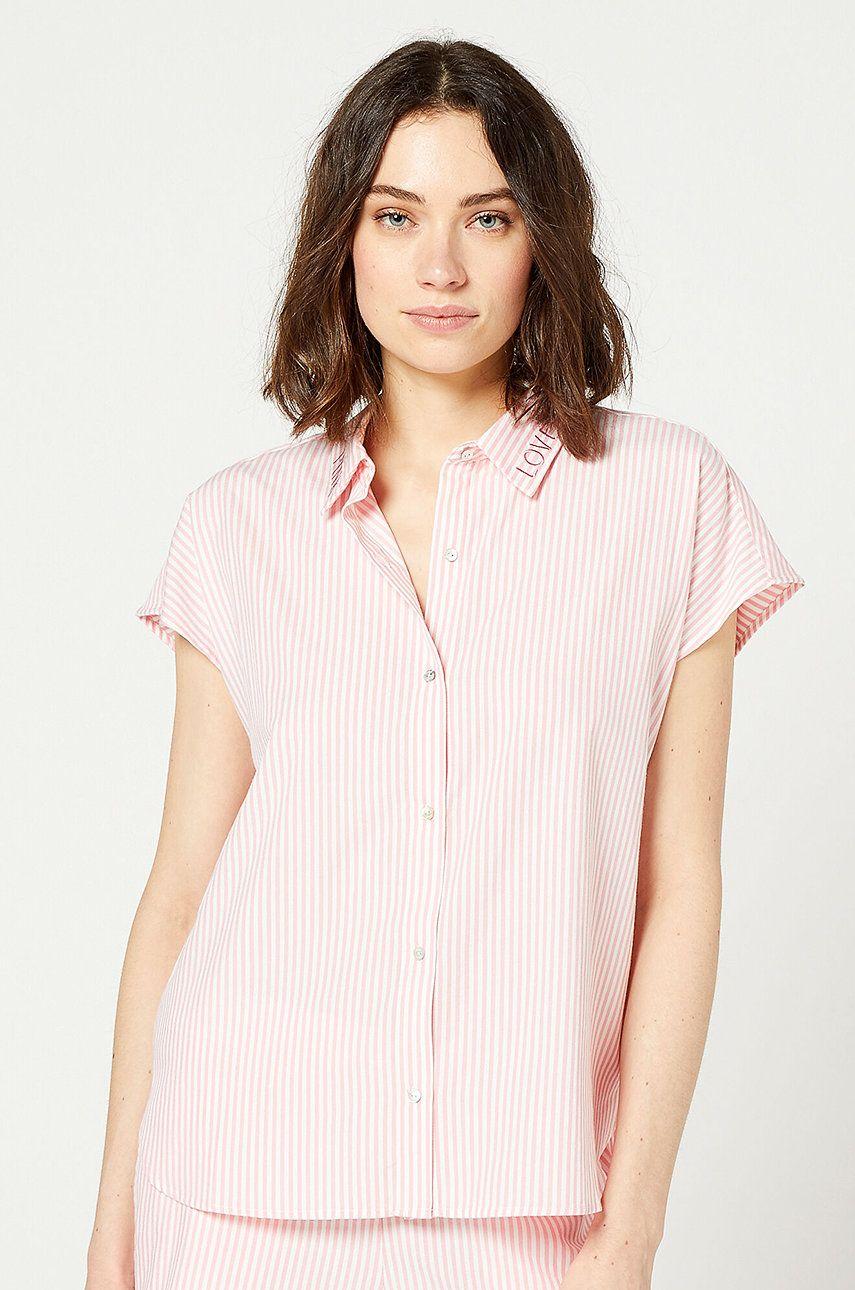 Etam - Camasa de pijama Peaky