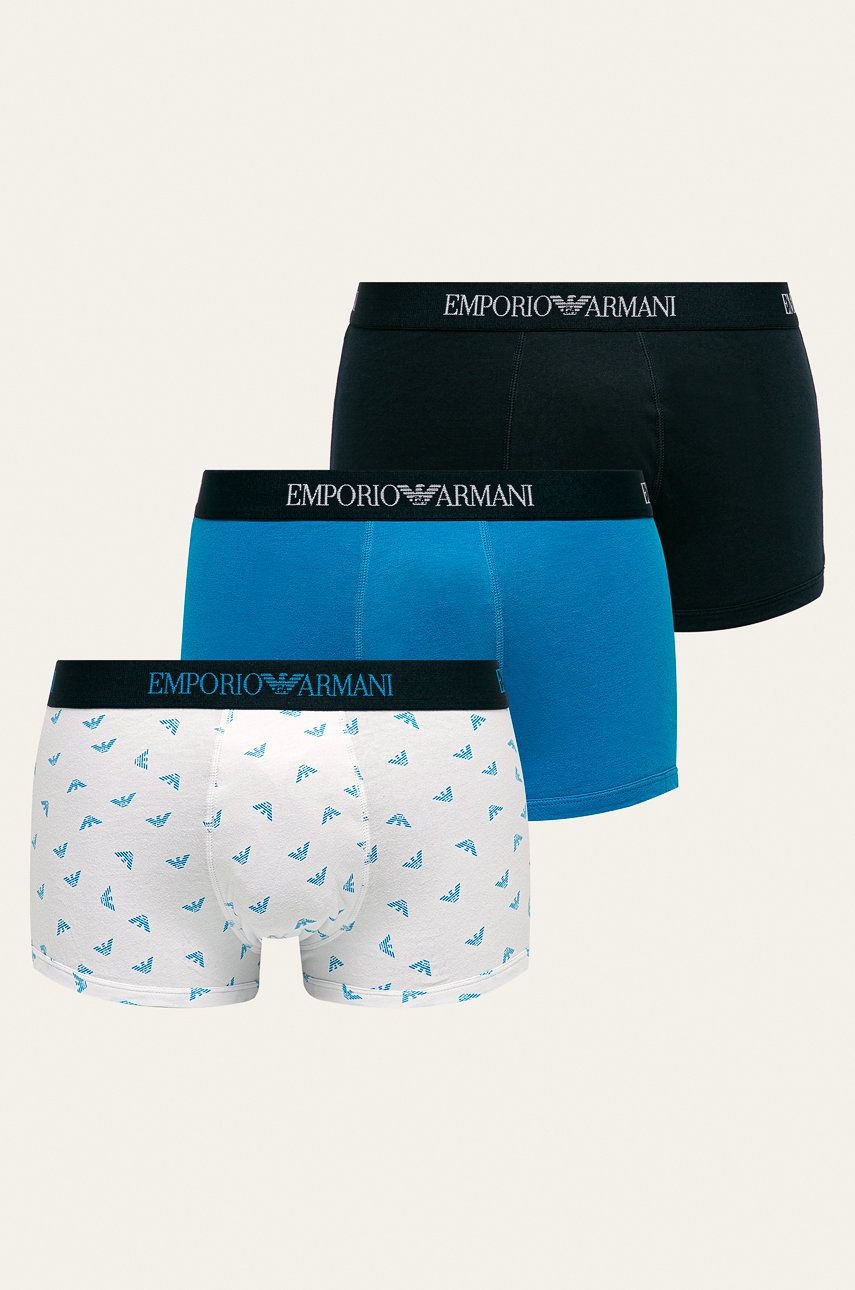 Emporio Armani - Boxeri (3-pack)