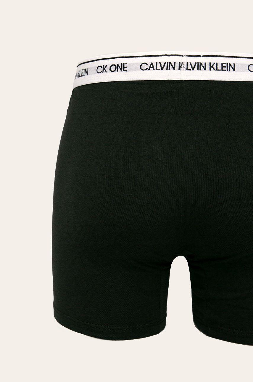 Calvin Klein Underwear - Bokserki Ck One (2-pack)