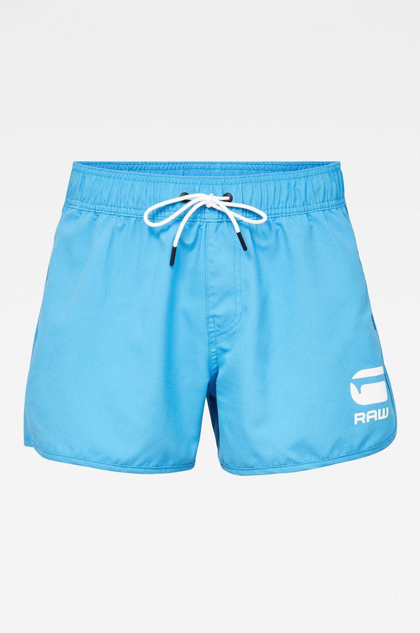 G-Star Raw - Pantaloni scurti de baie