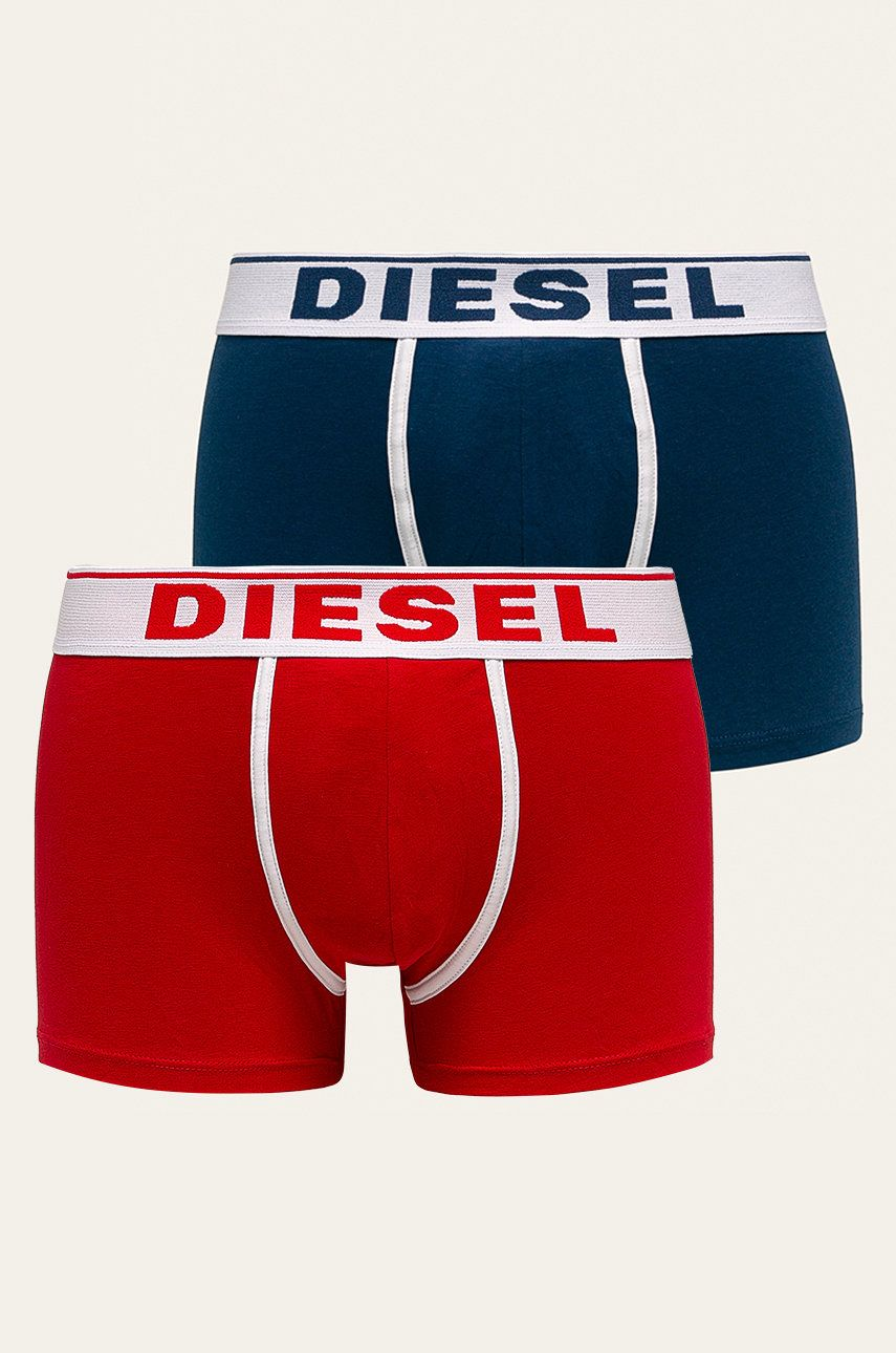 Diesel - Boxeri (2-pack) imagine 2020