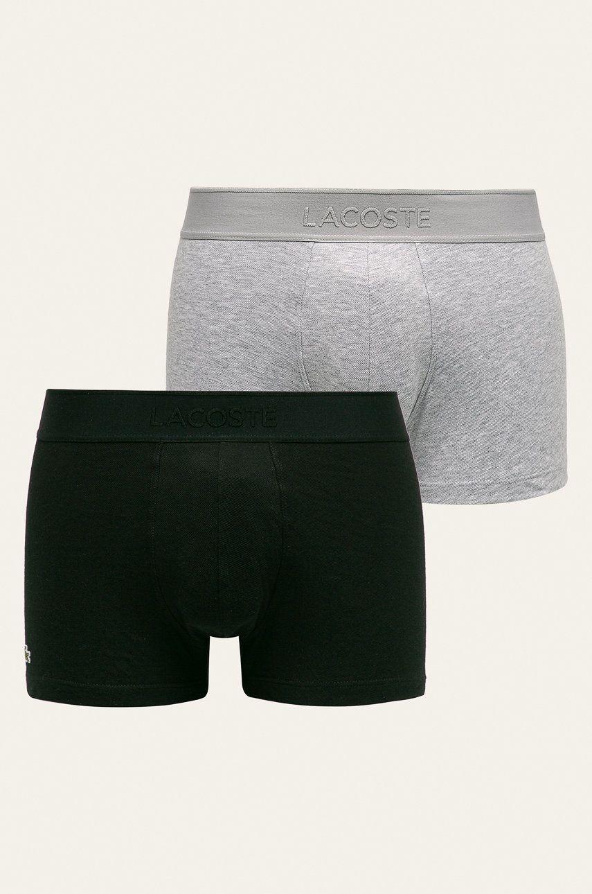 Lacoste - Boxeri (2-pack)