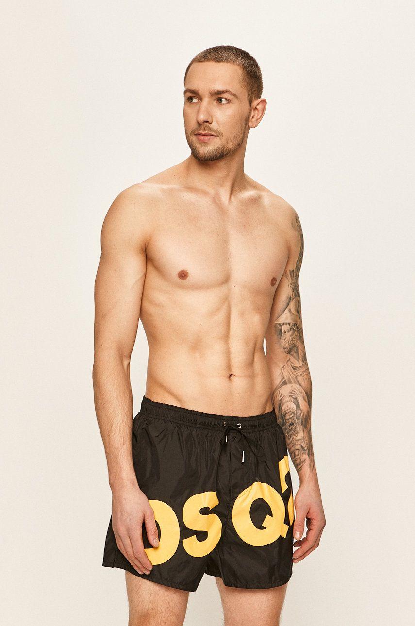 DSQUARED2 - Pantaloni scurti de baie