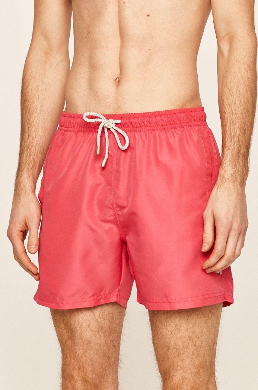 John Frank - Pantaloni scurti de baie imagine