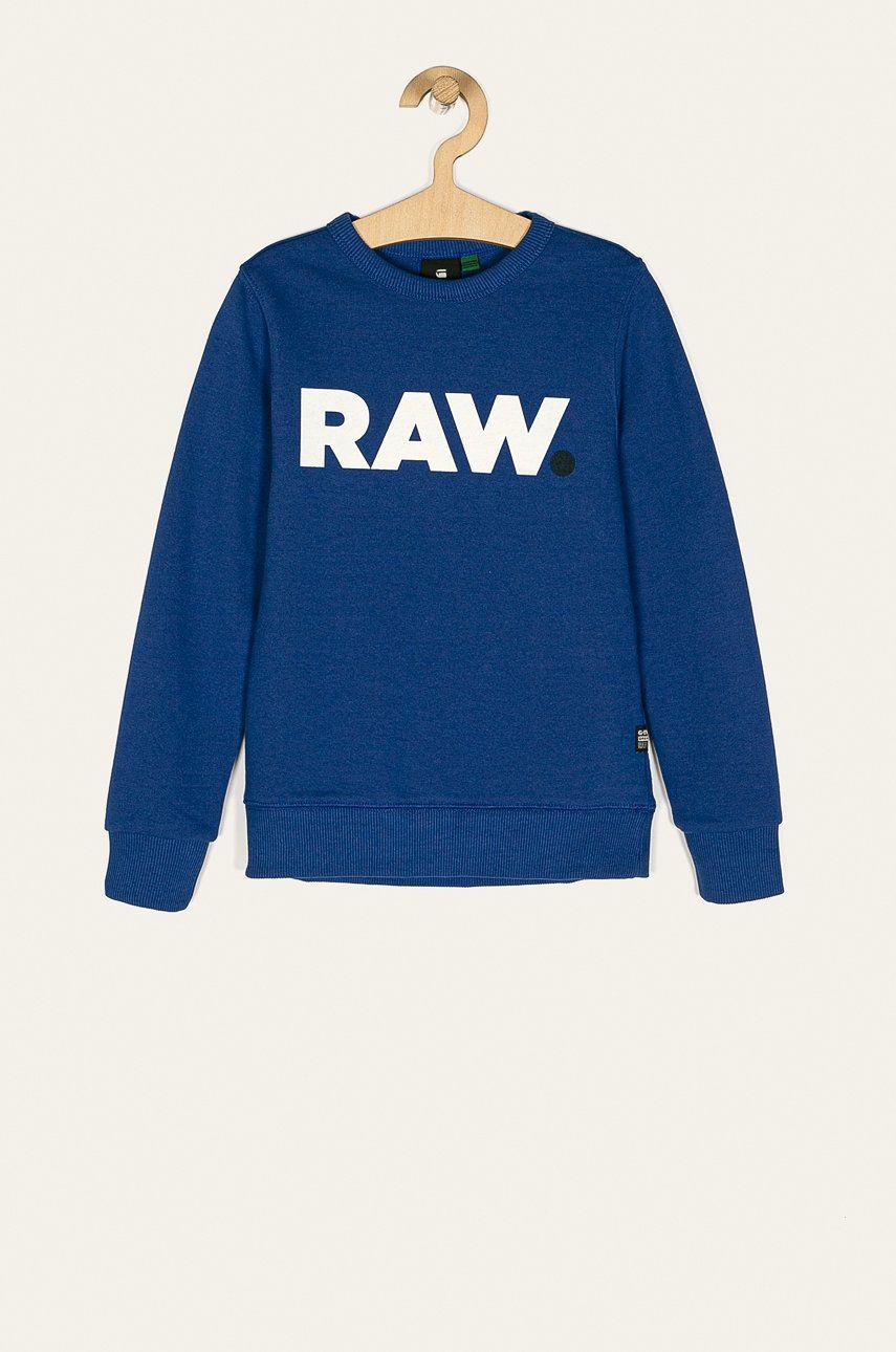 G-Star Raw - Bluza copii 128-176 cm poza answear