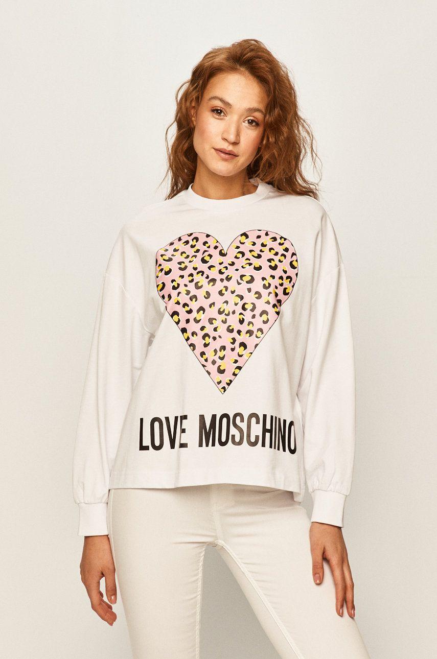 Imagine Love Moschino  - Bluza