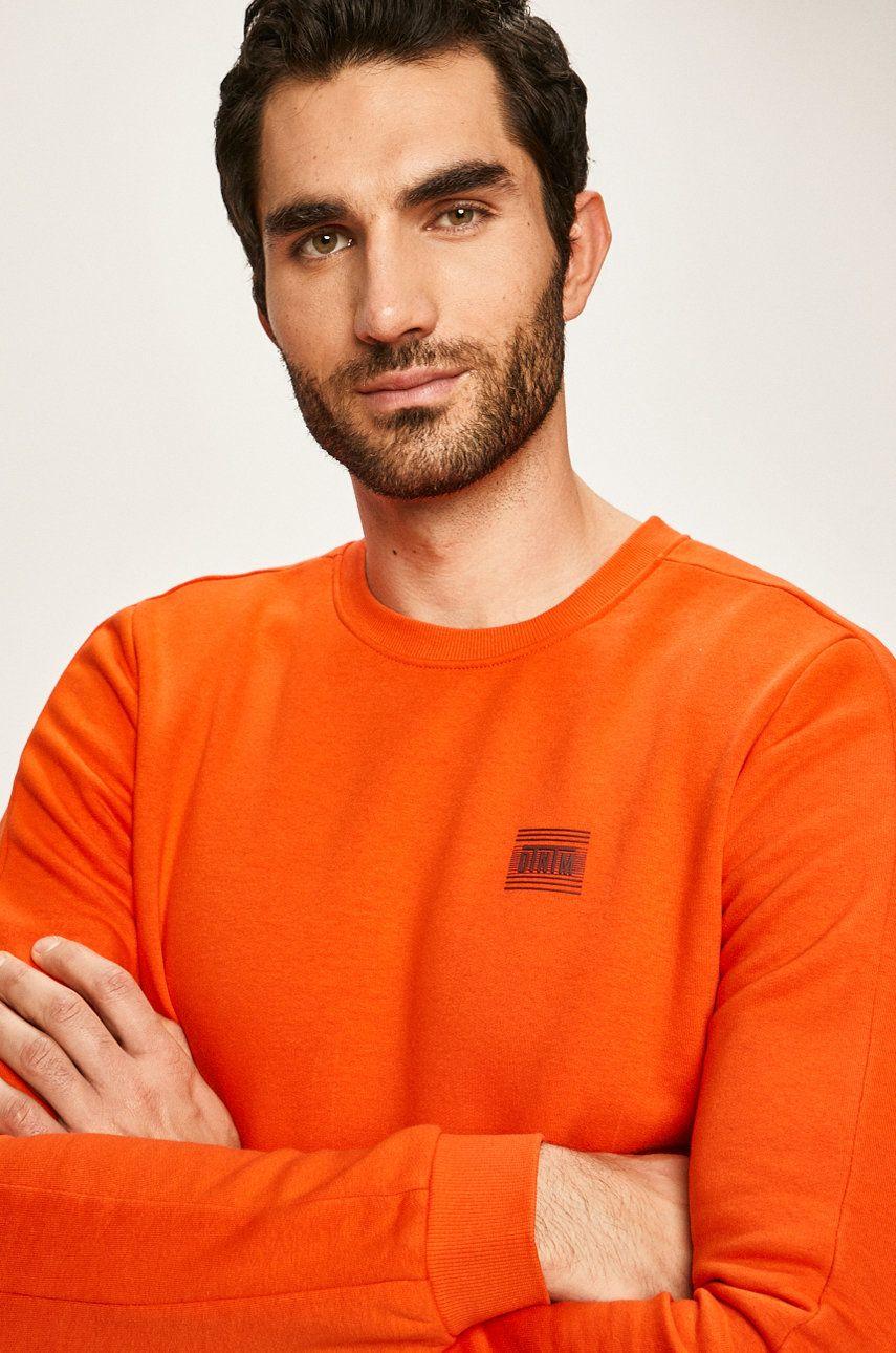 Tom Tailor Denim - Bluza imagine 2020