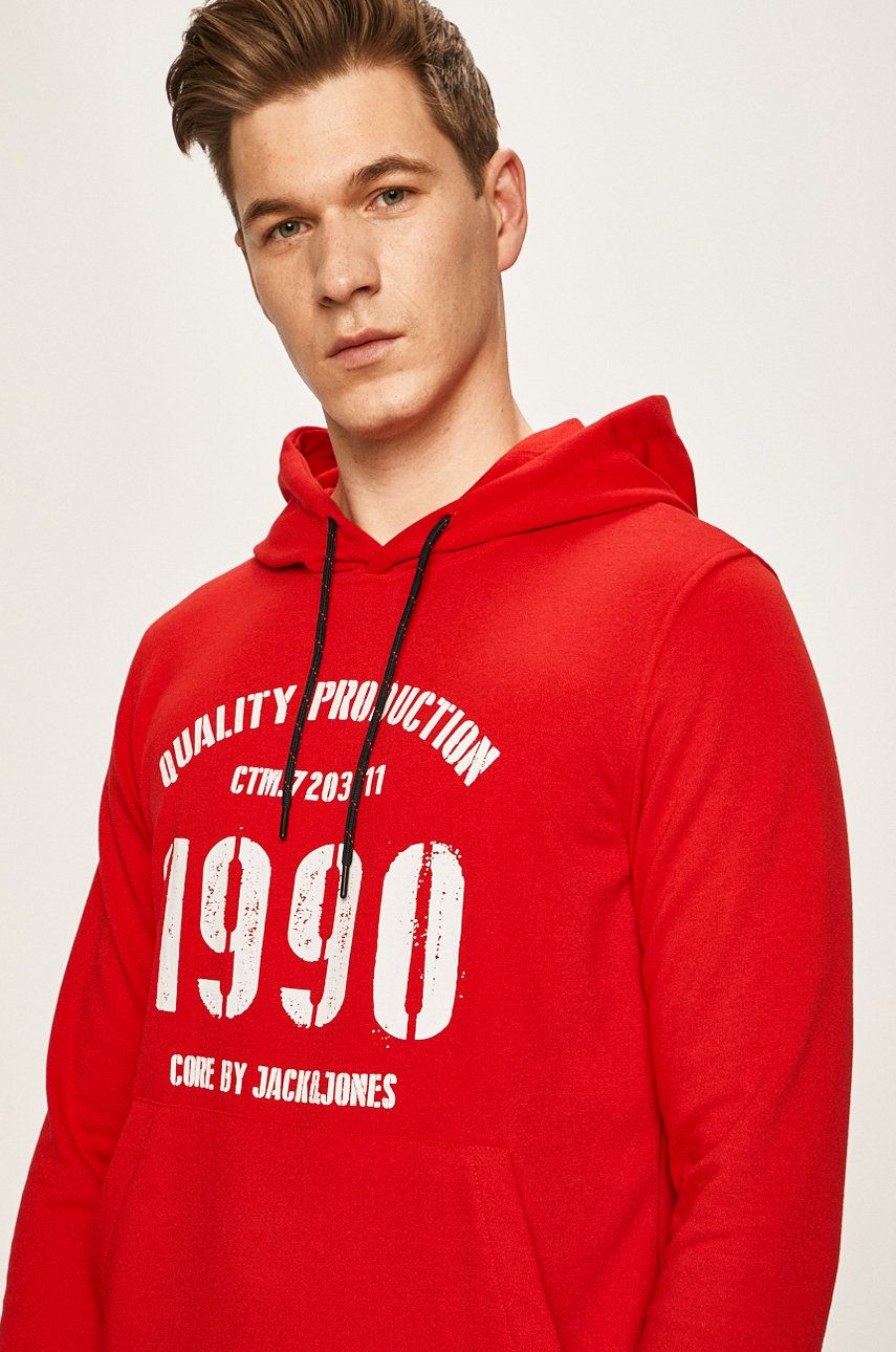 Jack & Jones - Bluza imagine 2020