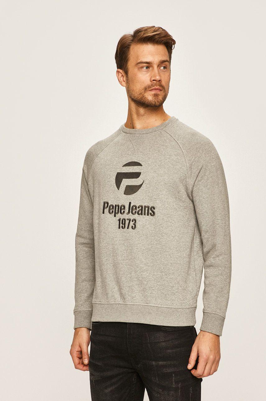 Pepe Jeans - Bluza Adrian imagine