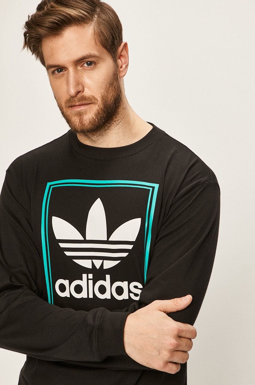 adidas Originals - Longsleeve imagine 2020