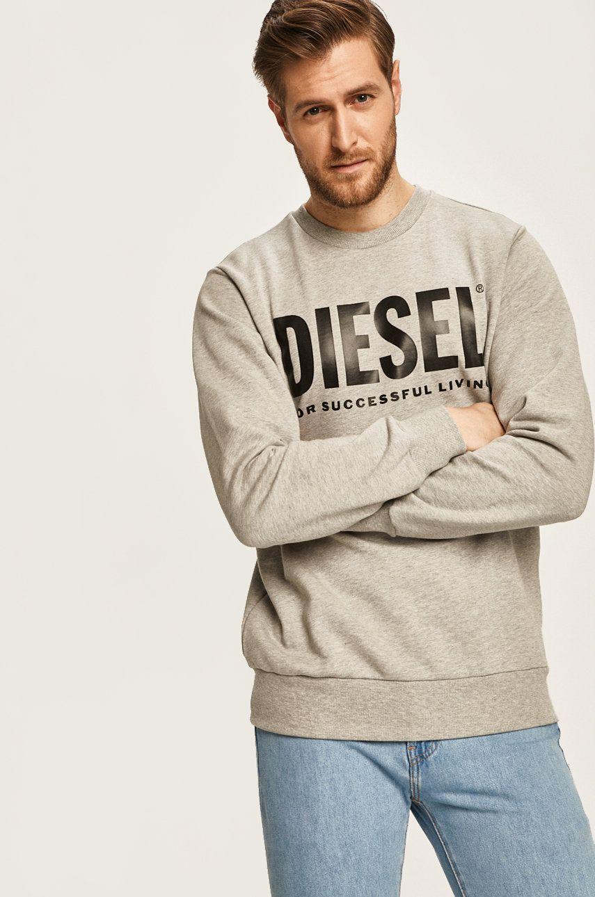 Diesel - Bluza imagine