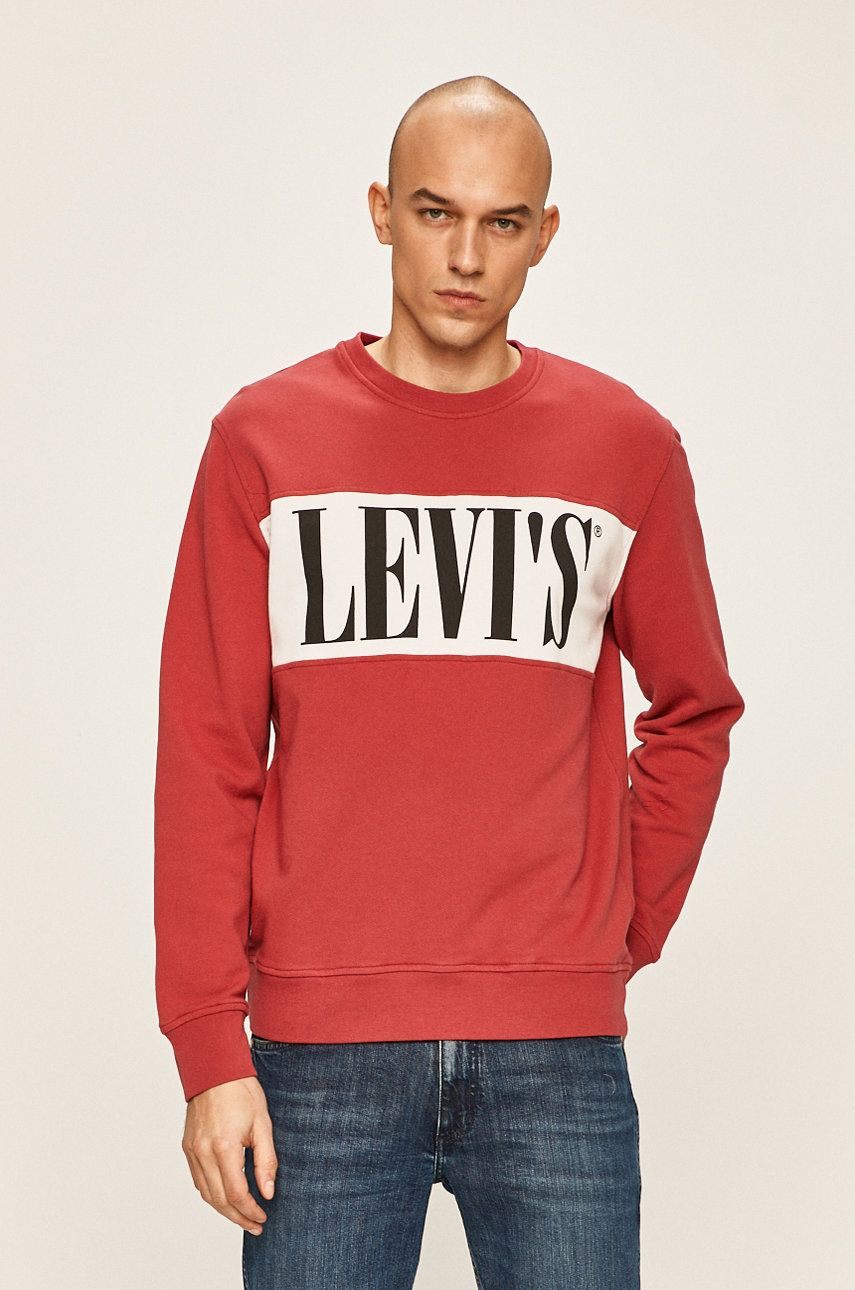 Levi's - Bluza imagine