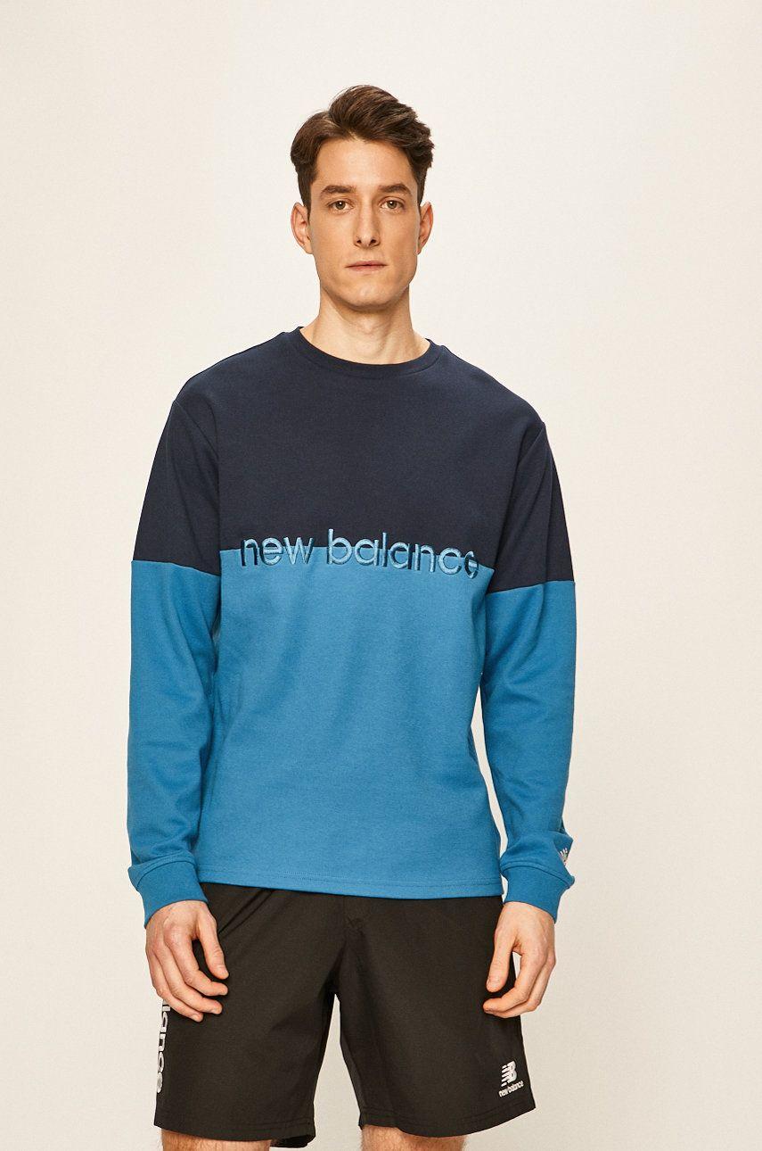 New Balance - Bluza imagine 2020