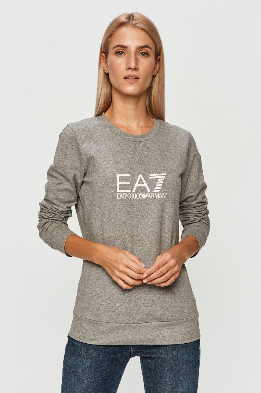 EA7 Emporio Armani - Bluza - medelin.ro