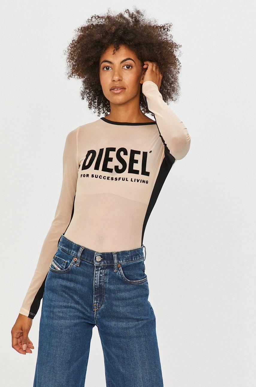 Diesel - Longsleeve