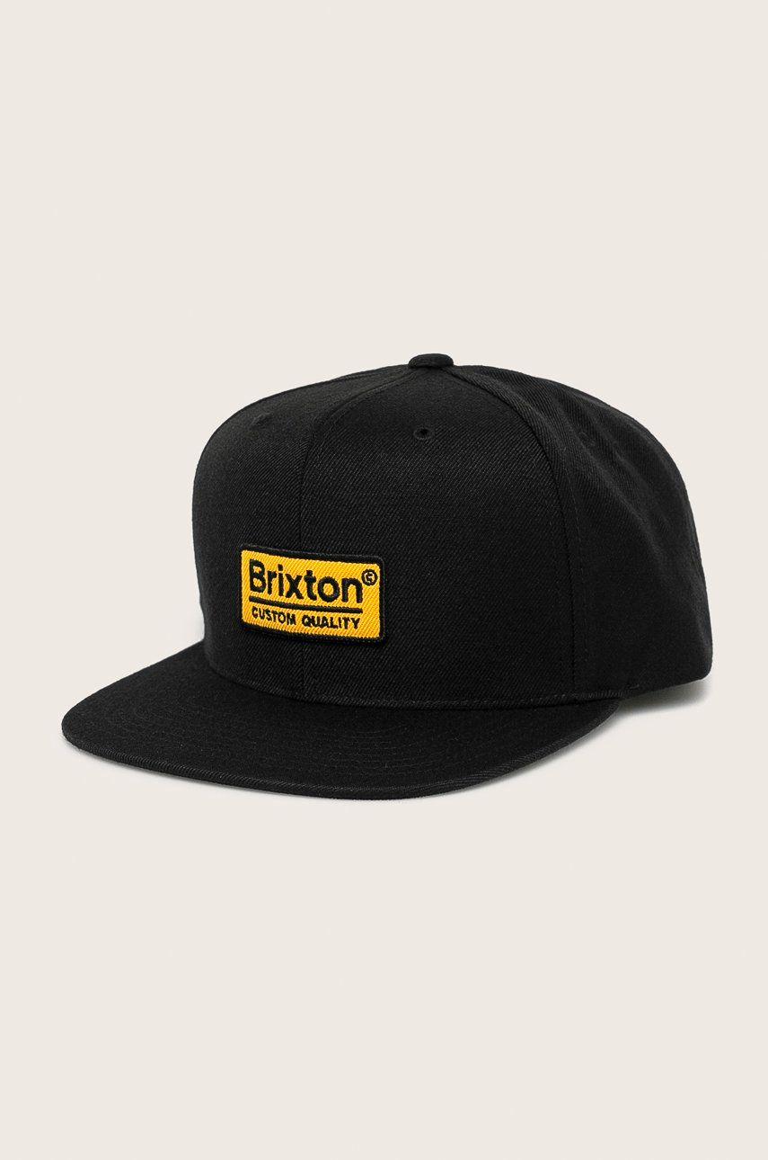 Brixton - Sapca