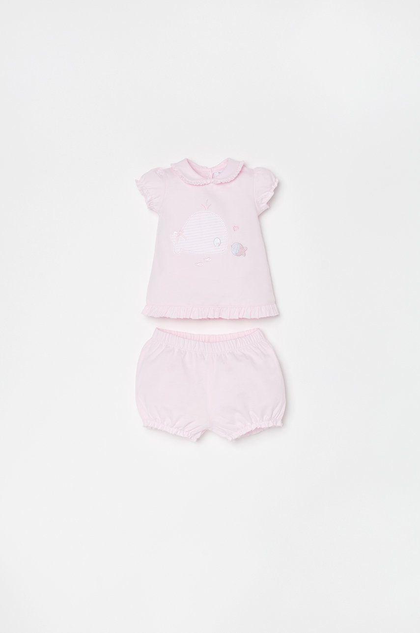 OVS - Compleu bebe 50-62 cm poza