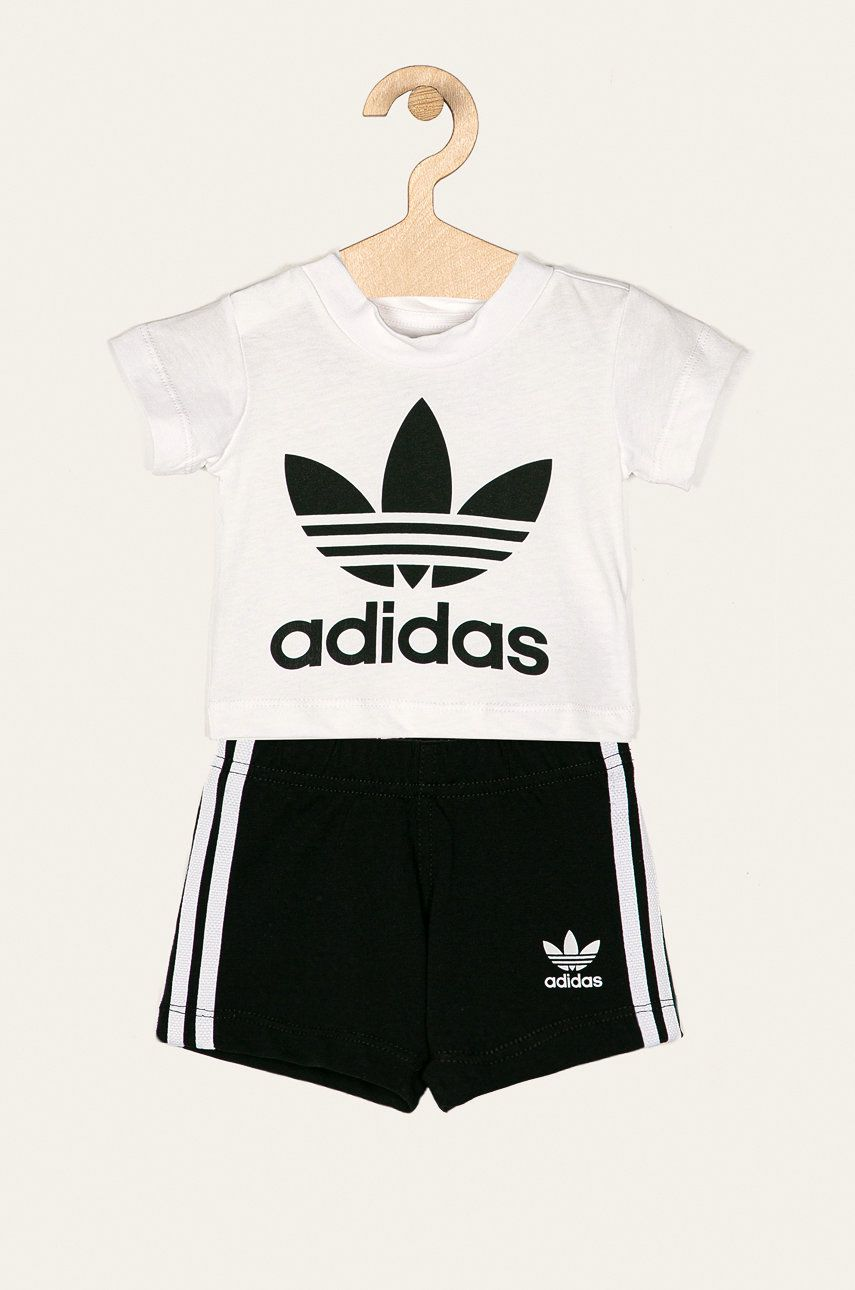 adidas Originals - Compleu copii 62-104 cm imagine answear.ro