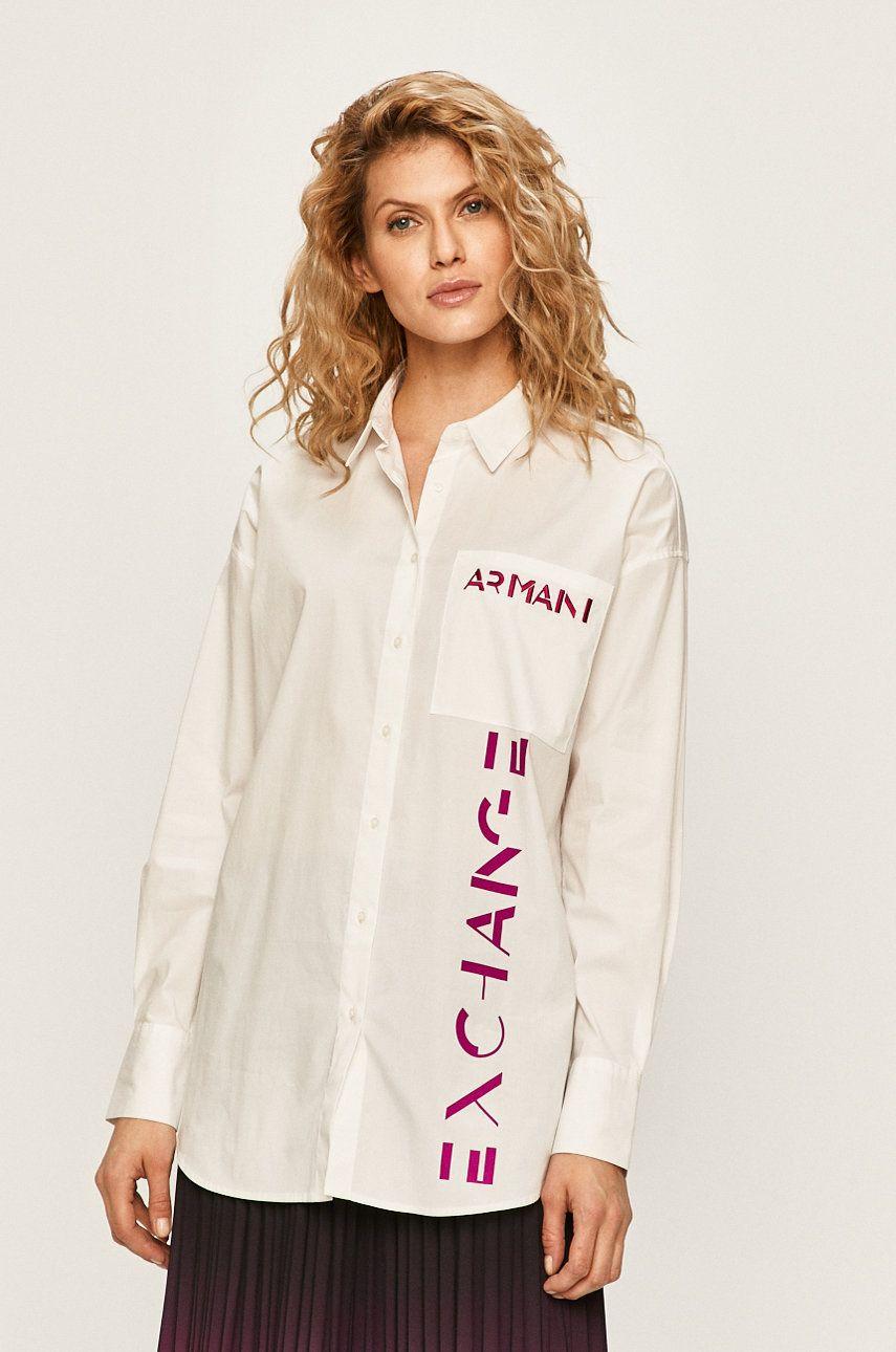 Armani Exchange - Camasa