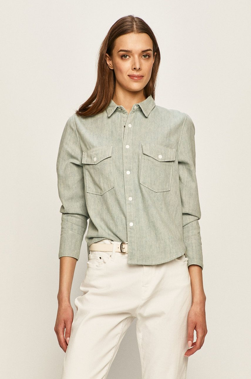 Levi's Made & Crafted - Camasa