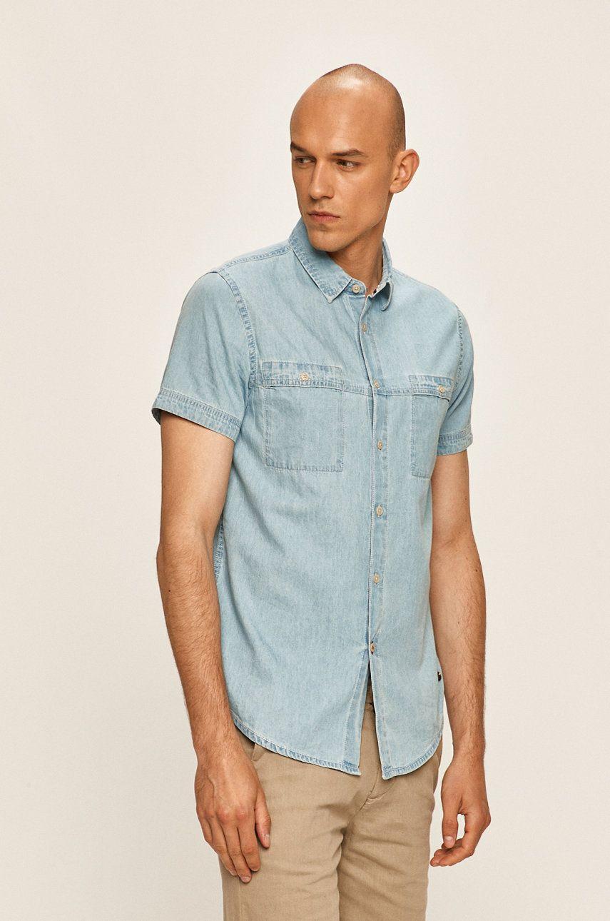 Mustang - Camasa jeans