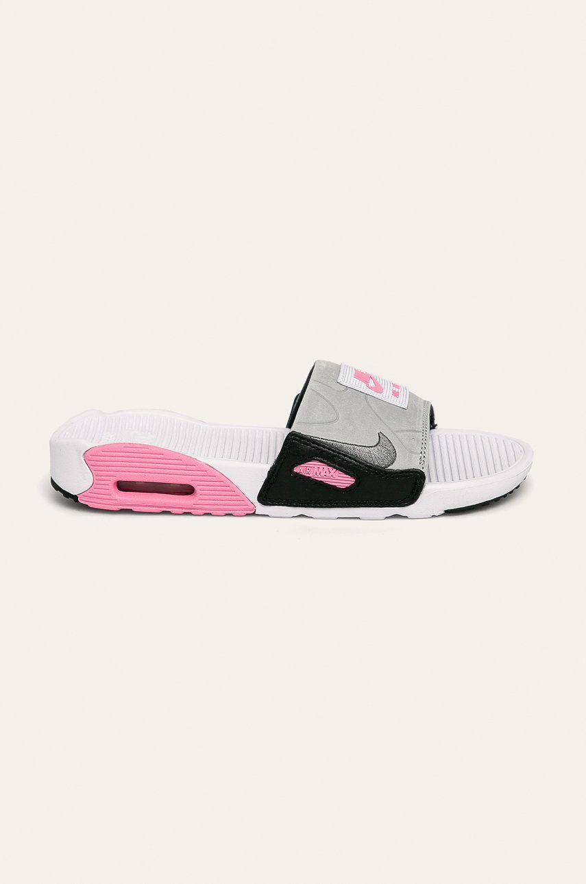 Nike - Šľapky Air Max 90