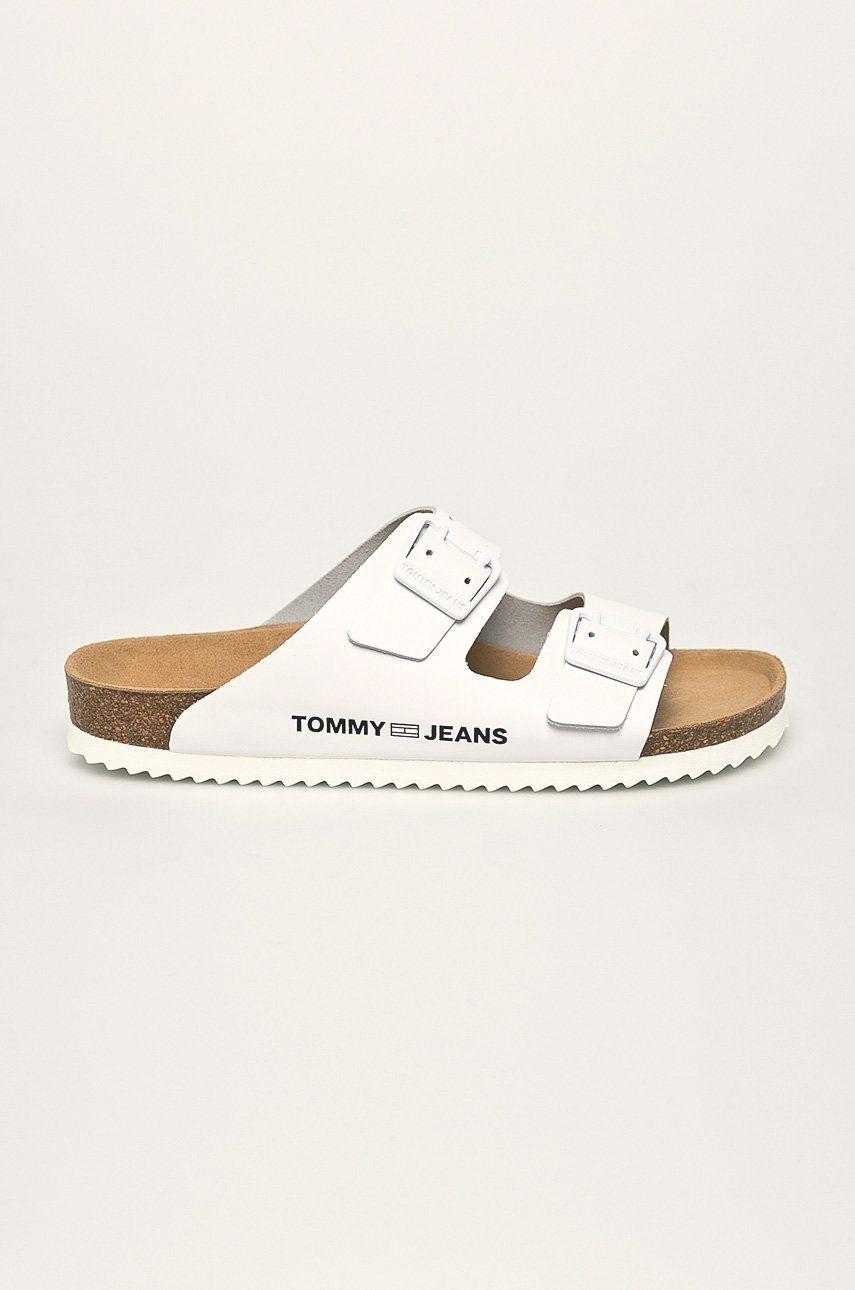 Tommy Jeans - Slapi de piele