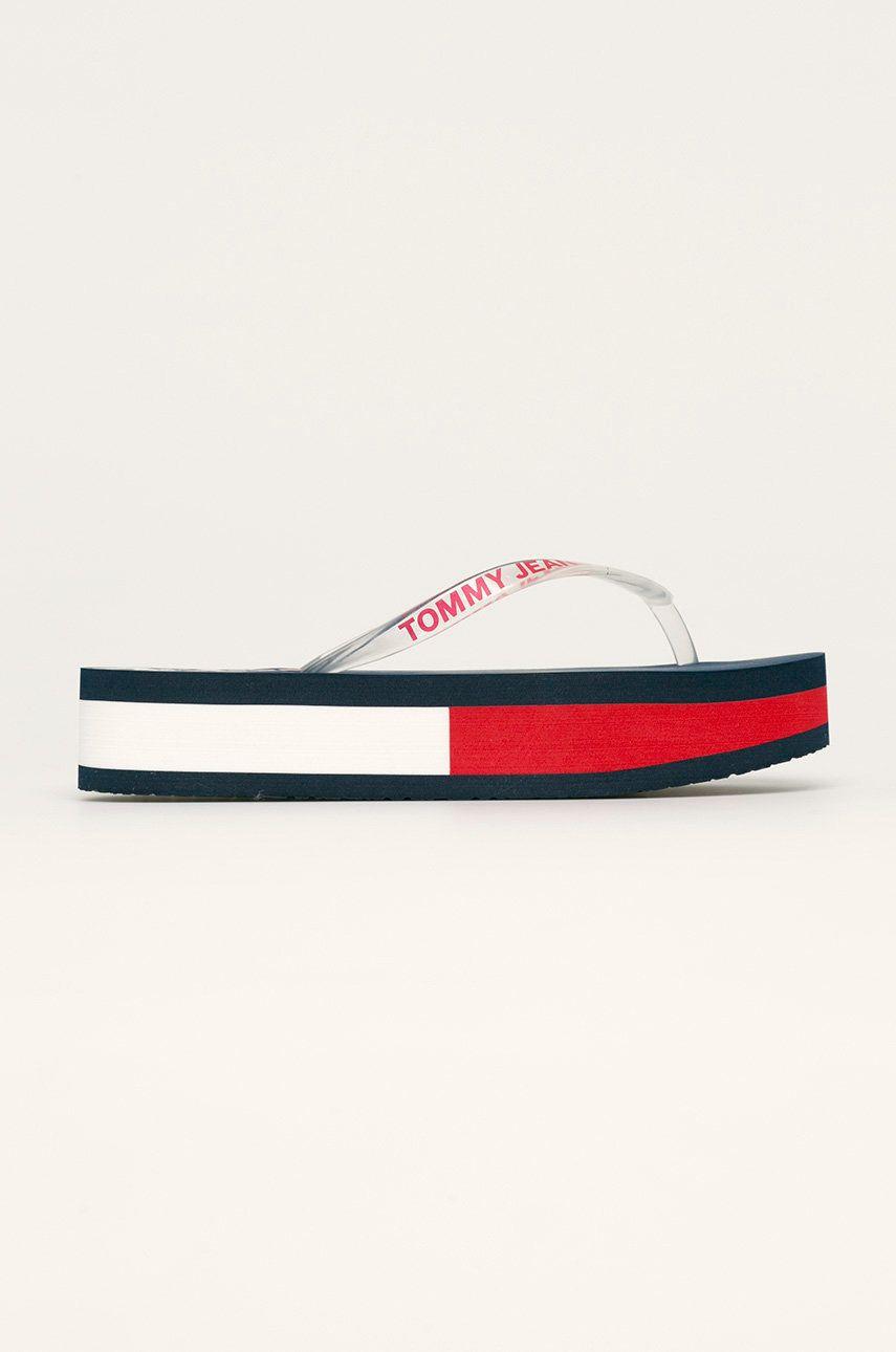 Tommy Jeans - Slapi answear.ro