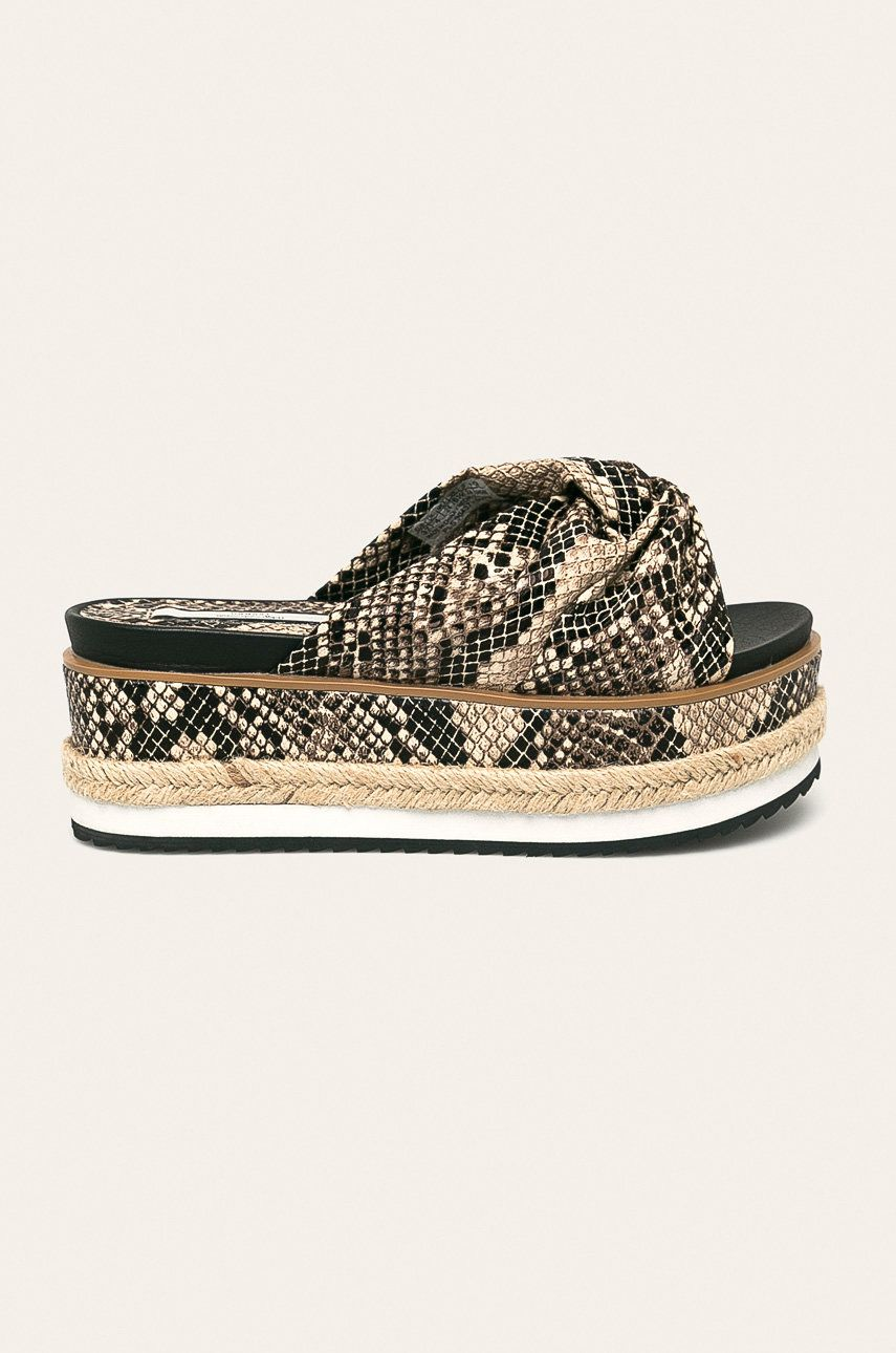 Pepe Jeans - Papuci Wick Snake
