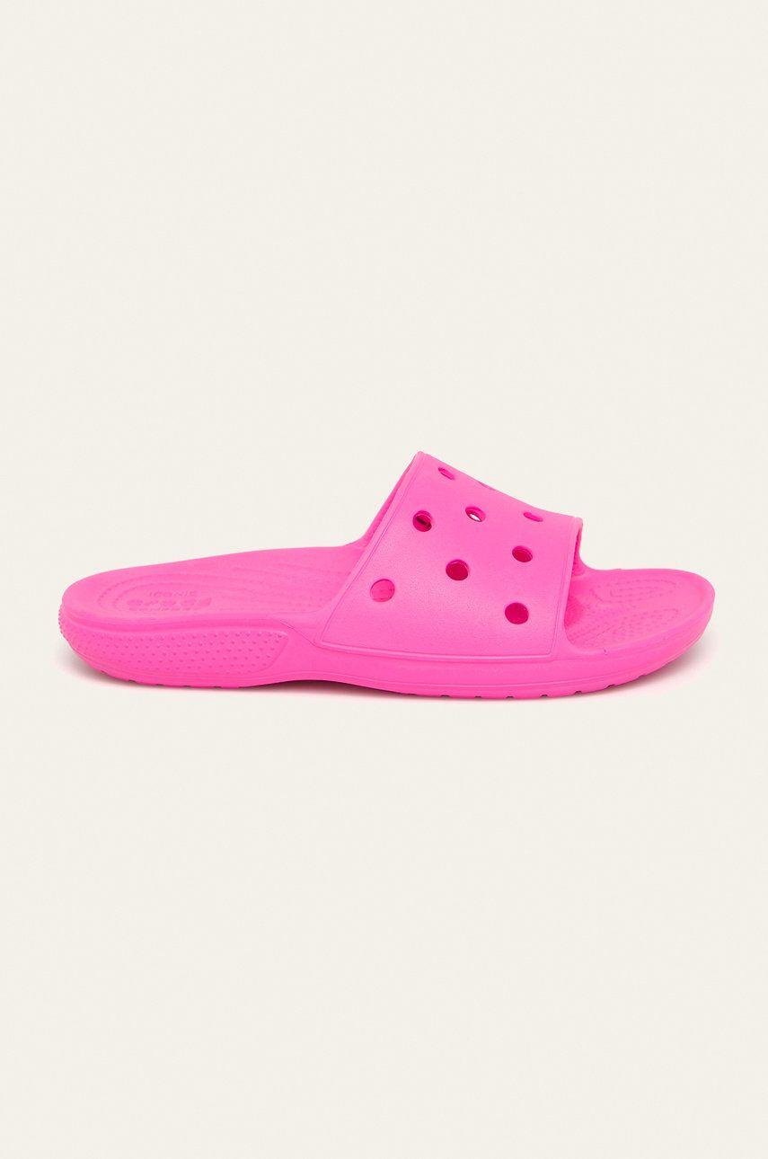 Crocs - Papuci imagine answear.ro