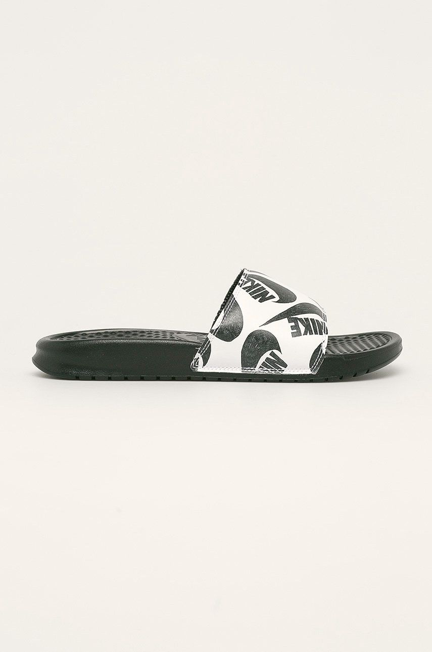 Nike Sportswear - Papuci Benassi Just Do It
