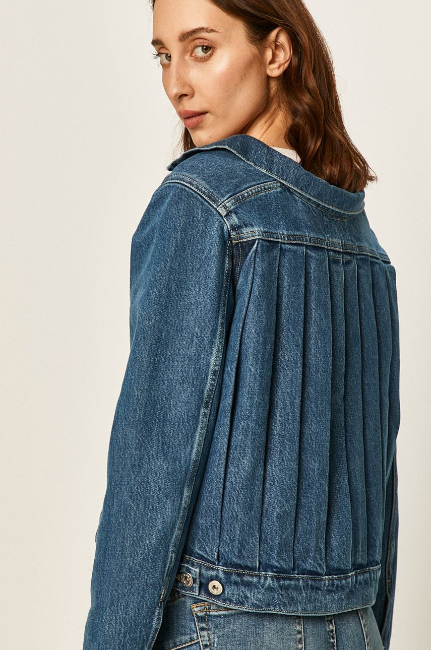 Levi's Made & Crafted - Geaca jeans
