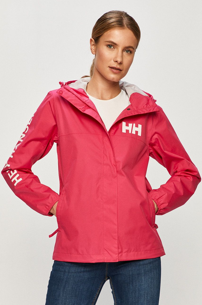 Helly Hansen - Geaca de ploaie