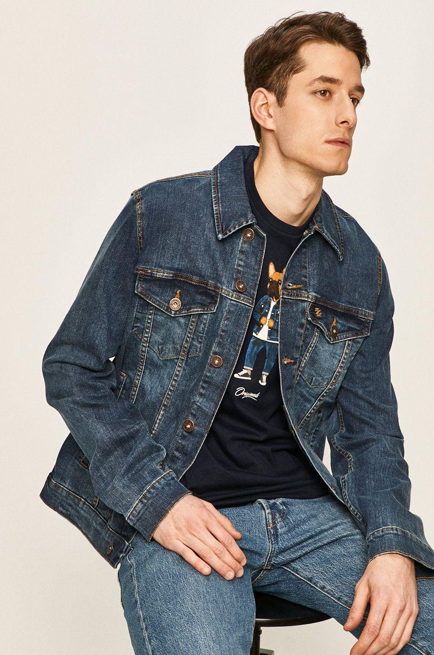 Izod - Geaca jeans
