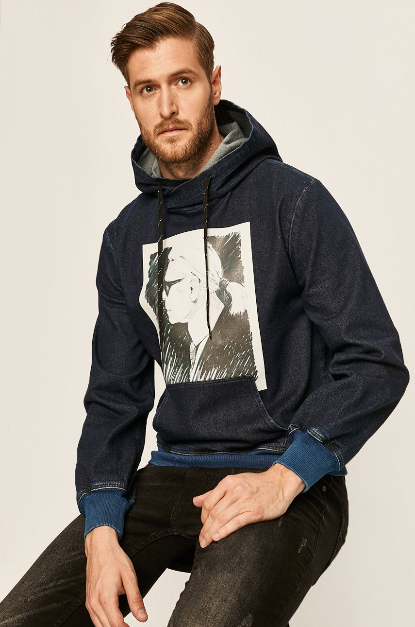 Karl Lagerfeld Denim - Bluza