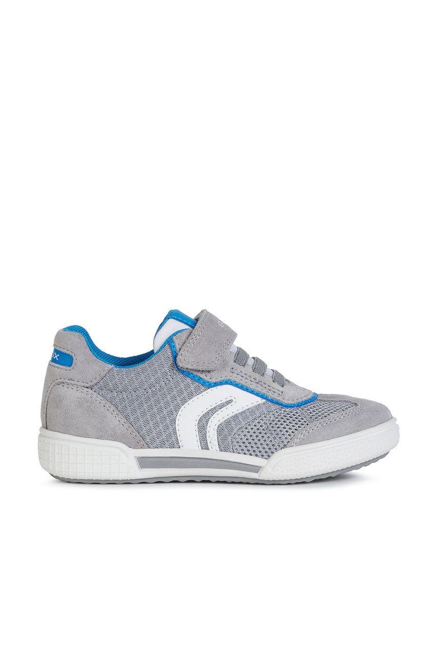 Geox - Pantofi poza